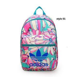 Pre order Adidas backpack