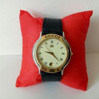 Auth Gucci 8000M Watch