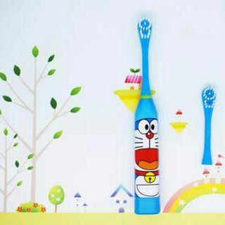 New Design Toothbrush [battery not included]