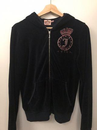 Juicy Couture Varsity tracksuit