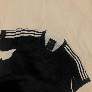 Alexander Wang Adidas Crop Top