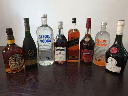 🚚 Alcohol (No Box)