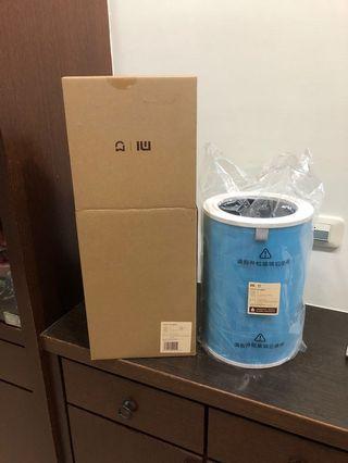 小米空氣機濾心(經濟型)1、2、pro版通用