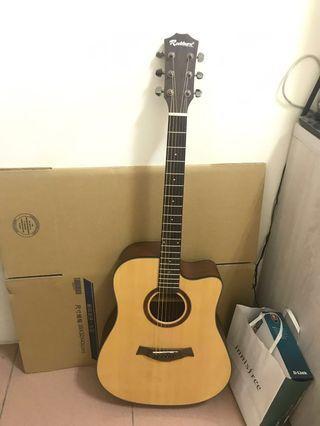 🚚 吉他🎸