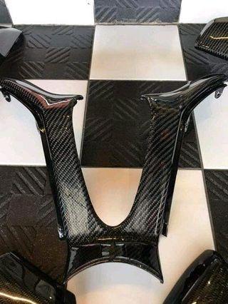 Xmax Carbon Kevlar Y