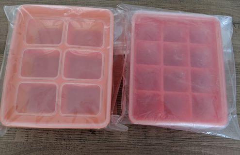 99.9%新 韓國加固用冰格