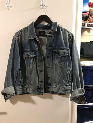 Urban Outfitters BDG denim jacket