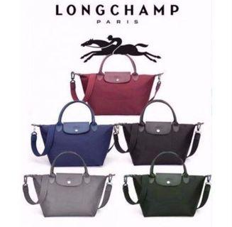 🚚 🎁Authentic Longchamp Neo 1512 1515