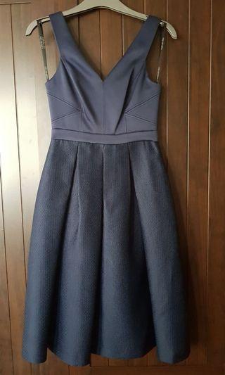 Forever New Midi Prom Dress