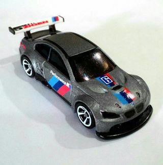 Hotwheels mysterycar custom