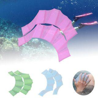 Professional Swimming Fins 2 Pairs