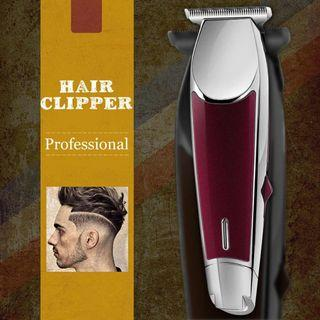 AK-6188 Baorun Professional Hair Clipper Home Electric Hair Trimmer