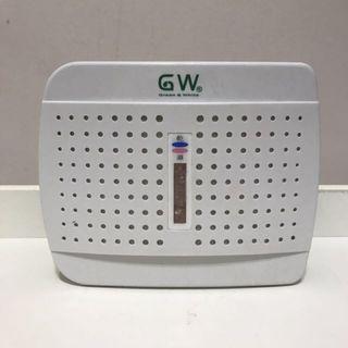GW水玻璃無限式迷你除濕機