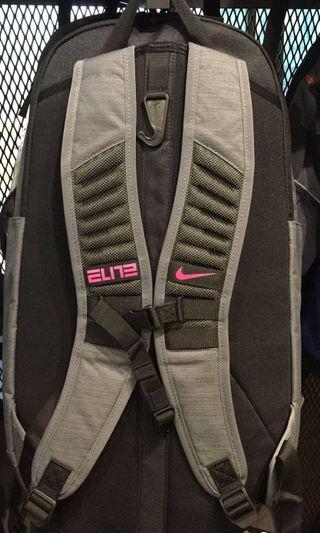 Nike Elite basketball backpack 38L