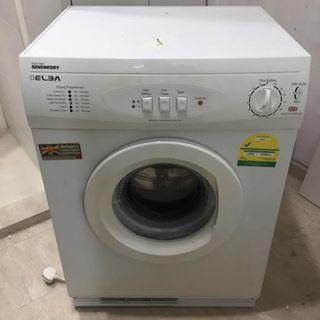 Dryer (for clothes)