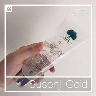 🚚 Susenji Gold
