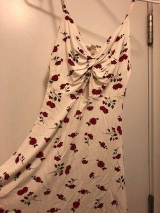 Garage Summer Dress Never Worn!