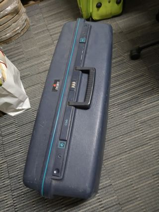 "🚚 DELSEY 25"" Hard Case Luggage"