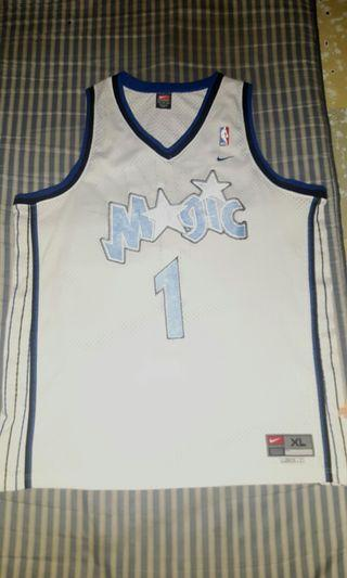 san francisco 4fc83 bcf0c tmac jersey - View all tmac jersey ads in Carousell Philippines