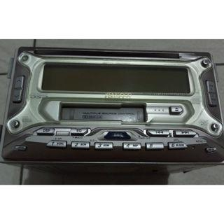 Head Unit KENWOOD DPX 3050 (ori bawaan jazz)