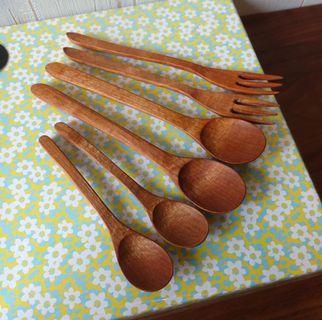 日本木工作家三谷龍二木匙spoon一隻甜點size kinone kiyata