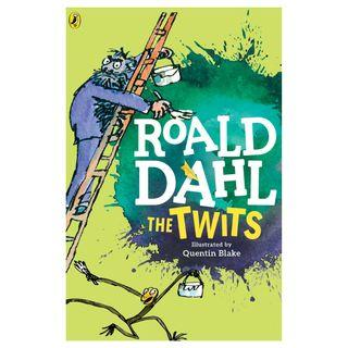 The Twits - By Roald Dahl