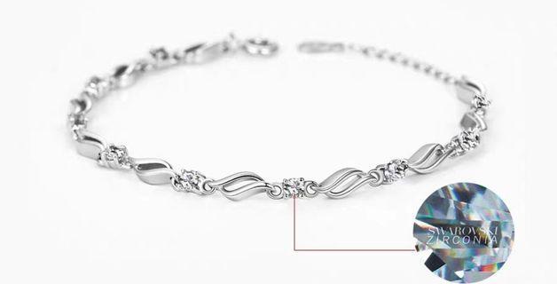 🚚 Swarovski Bracelet