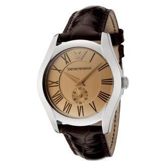 Emporio Armani Classic Savvy Watch AR0646