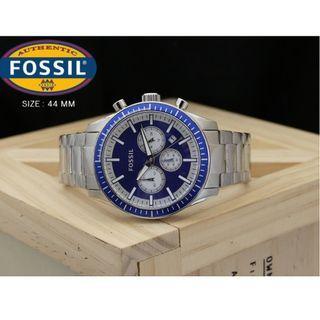 Fossil BQ1257 Watch