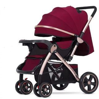 Baby Stroller Up to 45kgs