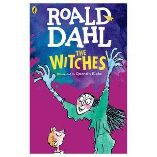The Witches - By Roald Dahl