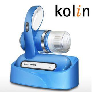 【Kolin x Pantone聯名家電】歌林無線除塵蟎機【HTK035】歌林除蟎機