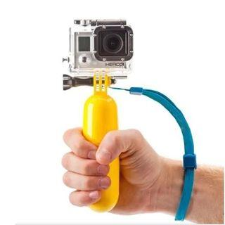 Portable handheld stick for gopro/xiao Yi cam/osmo action