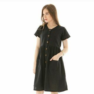 Black Dress from Beatrice Clothing