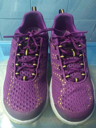 Columbia running/trail shoes for women