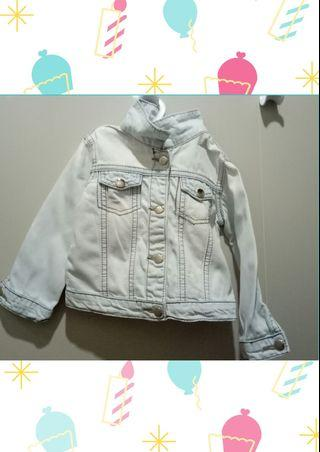 Denim Jacket for Baby