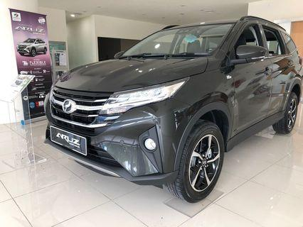 Perodua Aruz 2019
