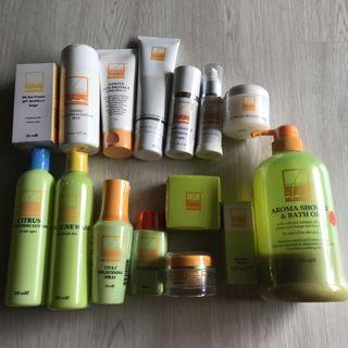 NKS Face Care Product Great Singapore 🇸🇬 Sale Promotion 35%Off