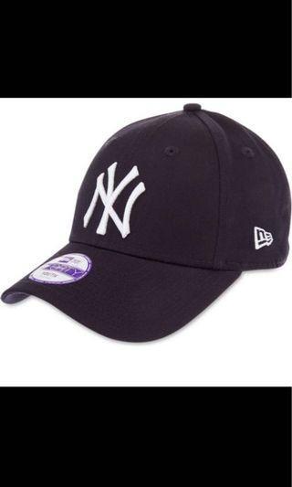 NEW ERA New york yankee 9forty baseball cap 帽 小朋友
