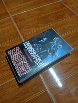 Terminator & die hard 3