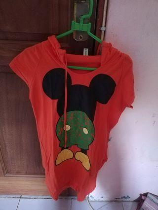 Sweater Micky Mouse