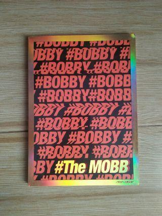 MOBB - The MOBB (with poster)