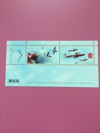 加拿大郵票-C01