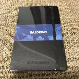 Moleskin sketchbook custom edition