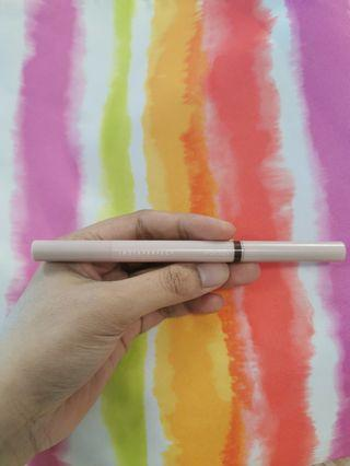 Wardah Instaperfect Geniustwist Matic Contour Brow-Brushed