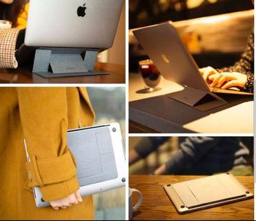 MOFT - WORLD'S FIRST INVISIBLE LAPTOP STAND