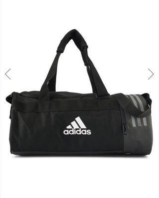Adidas Convertible Duffle Bag Size S