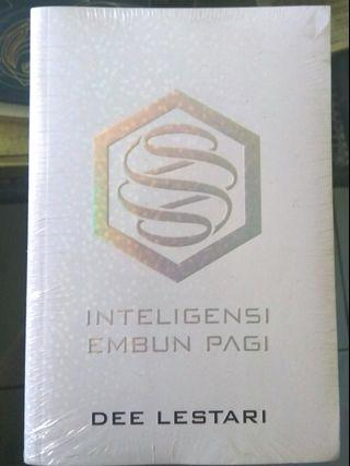 Novel Supernova : Intelegensi Embun Pagi by Dewi Lestari (Dee)