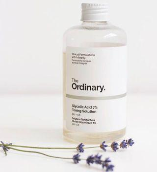 The Ordinary Glycolic Acid 7% Toning Soluton