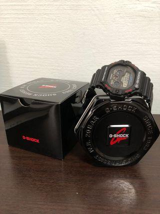 Casio G-Shock 35 years DW5900 Series Black Resin Band Watch DW5900-1D DW-5900-1D DW-5900-1